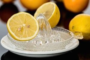 6:15 - Limoni. Spremitura