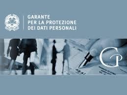 7:15 - Garante Privacy