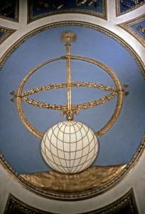 7:15 - Simbolo 2 di Palazzo Falconieri a Roma