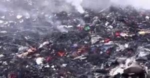 Attentato all'aereo russo del 31 ottobre sui cieli dell'Egitto. L'apocalittico scenario che si è presentato ai soccorritori sul luogo dello schianto