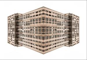 Schermata della Torre Velasca a Milano