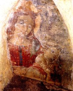 17:16 - L'affresco della Madonna della Fontana