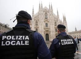 17:16 - Vigilanza antiterrorismo 2