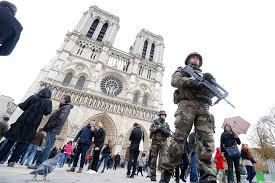 17:16 - Vigilanza antiterrorismo 4