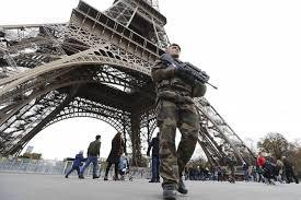 17:16 - Vigilanza antitrrorismo 3