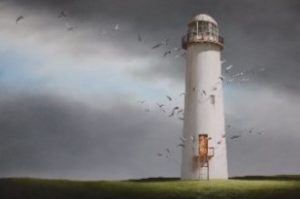 """Lee Madgwick. """"Stand By"""", in mostra dal 8 aprile al 31 maggio"""