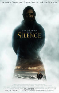 22:17 - Silence PosterFilm Scorsese