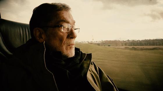 "Bogside Story"", un documentario di Rocco Forte -"