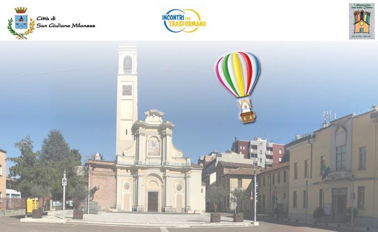 """San Giuliano Milanese: Un weekend pieno per la """"Festa in ..."""
