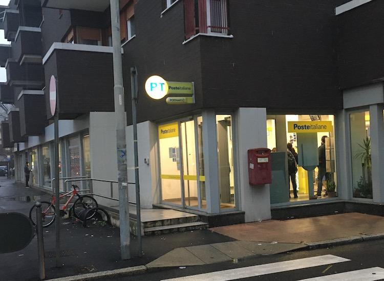 San Giuliano Milaneselocali via dell'Ufficio Postale di qSGVzUMpL